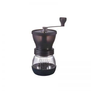 Hario Ceramic Coffee Mill Skerton Plus