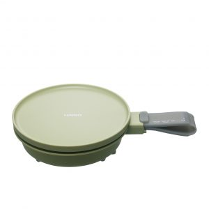 Hario Tea Scale Smokey Green