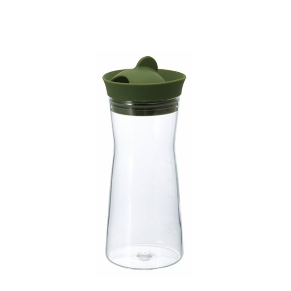 Hario Water Jug Green 700ml