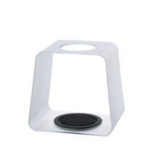 Hario Drip Stand Cube Transparant