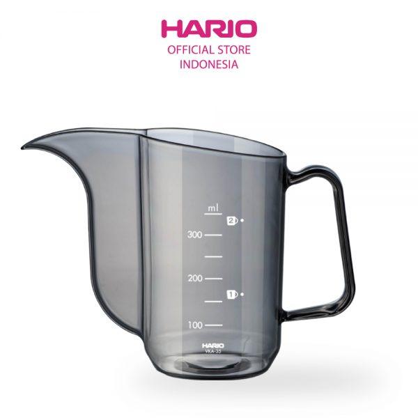 Hario Drip Kettle Air VKA-35-TB