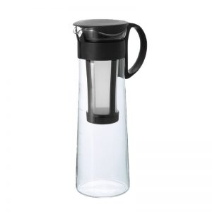 Mizudashi Coffee Pot Matte Black MCPN-14-MB-V