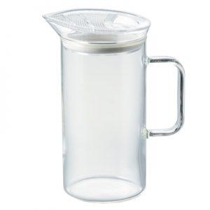 Simply Hario Glass Tea Maker S-GTM-40-T