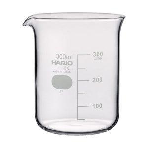 Hario SCI Glass Beaker 300ml B-300
