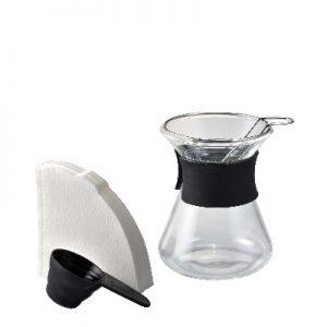 Hario Mini Coffee Dripper CKJF-01B